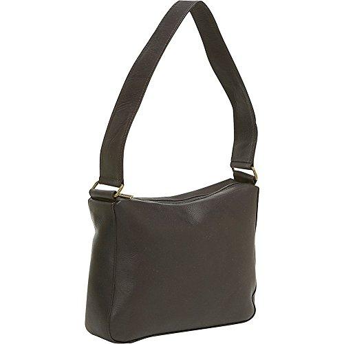 le-donne-leather-top-zip-shoulder-bag-cafac