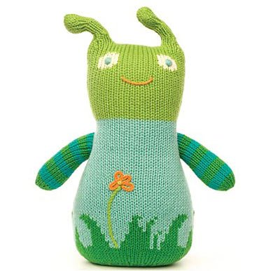 Peeko Boogaloo Knit Doll