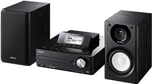 Sony Giga Juke NASE300HKITFI.YG  Music Systems with 80GB HDD