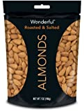 Wonderful Almonds, 7 Ounce