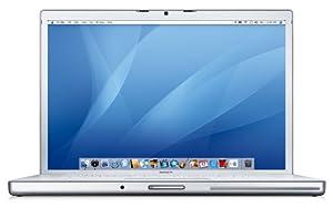 Portable Apple MacBook Pro MA896LL/A 15-inch Notebook PC (2.4 GHz Intel Core 2 Duo, 2 GB RAM, 160 GB Hard Drive, DVD/CD SuperDrive)