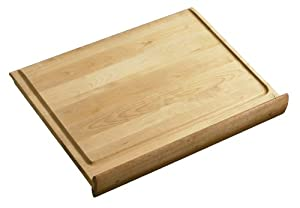 Countertop Edge Cutting Board : ... .com: KOHLER K-6636-NA Countertop Cutting Board: Home Improvement