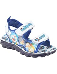 Windy Kids Sandal Doraemon Print (Age 1 Yr To 9 Yrs)