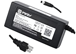 Pwr+ Ac Adapter for Hp Elitebook 2560p 2760p 8460p 8460w 8560w ; Hp Envy 14 ; Hp Pavilion Dv7 ; 65 Watt Charger