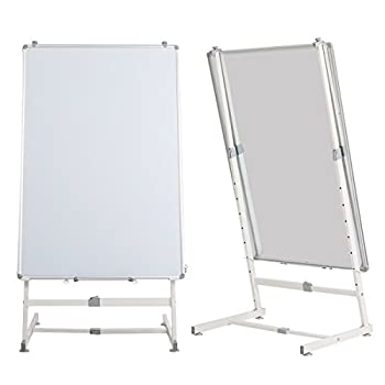ZHIDIAN Magnetic whiteboard 24X36 Inch Dry Erase