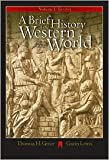 img - for A Brief History of the Western World, Volume I 9th (nineth) edition Text Only book / textbook / text book
