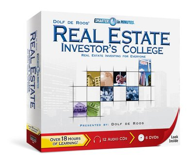 Smarter in Minutes - Real Estate - Investor's College