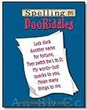 img - for Spelling DooRiddles, Book B1, Grades 4-6 book / textbook / text book
