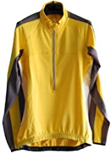 Men's Crane Bike TopCool Long Sleeved Cycling Shirt Jersey
