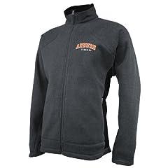 NCAA Auburn Tigers Mens V2X Jacket by Ouray Sportswear