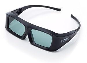 Mitsubishi 3DG-EX103 3D Shutter Glasses