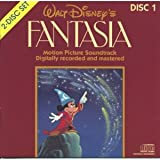 Walt Disney's Fantasia Motion Picture Soundtrack