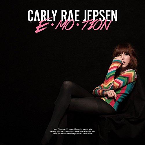 Carly Rae Jepsen - Eâ·moâ·tion [deluxe Edition] - Zortam Music