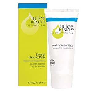 Blemish Clearing Mask from Juice Beauty