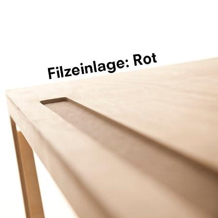 Tisch vaclav, rot