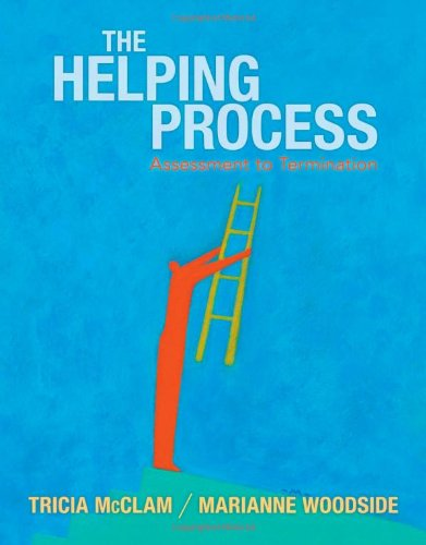 Helping Process: Assessment To Termination front-851926