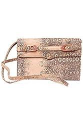Rebecca Minkoff Shoulder Bag ALEXUS, Color: Old Rose