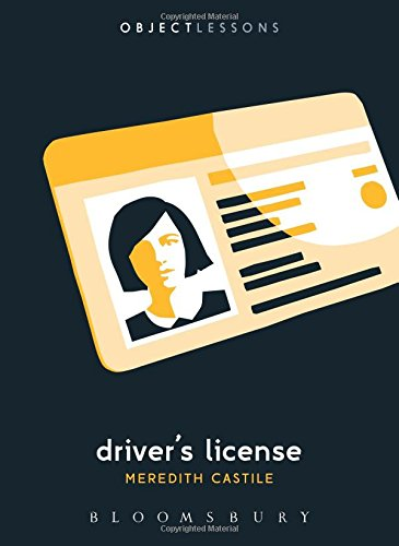 Driver's License (Object Lessons) PDF