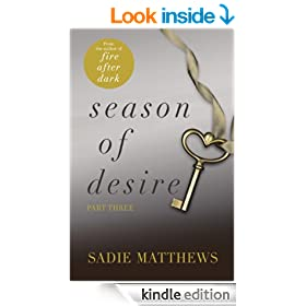 A Lesson in Desire: Season of Desire Part 3 (Seasons Quartet)