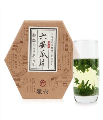 30 Grams Of Fresh Tea Mountain Green Tea