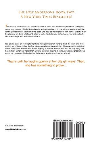 Hidden Treasure: The Lost Andersons - Book Two: Volume 2