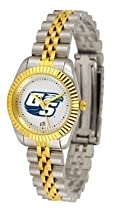 Georgia Southern Eagles Suntime Ladies Executive Watch - NCAA College Athletics