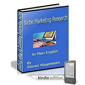 Niche Marketing Research In Plain English