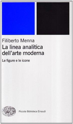 La linea analitica dell'arte moderna. Le figure e le icone