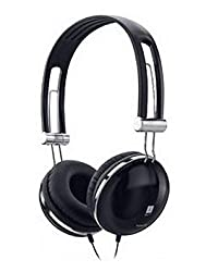 iball Clarity Headsets Hip Hop (Black)