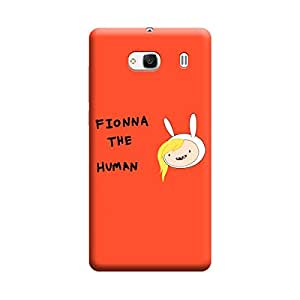 iShell Premium Printed Mobile Back Case Cover With Full protection For Xiaomi Redmi 2/2s/2 Prime (Designer Case)