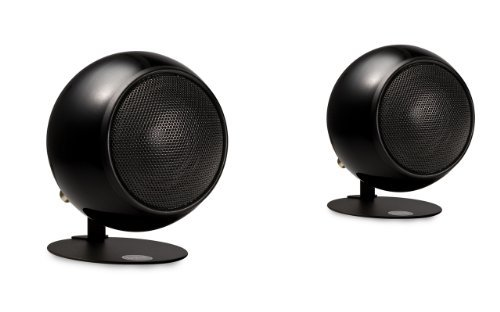 Orb Audio Mod1X Quickpack Color: Metalic Black Gloss