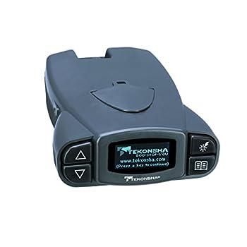 Tekonsha 90195 P3 Electronic Brake Control