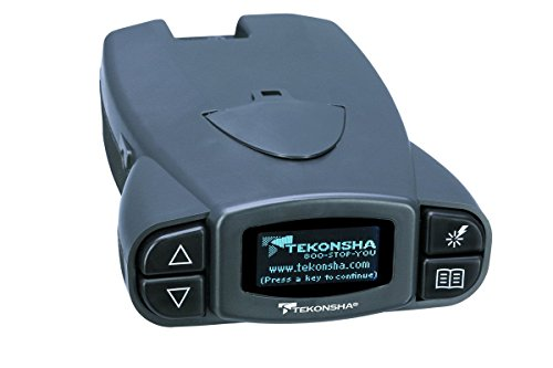 Tekonsha 90195 P3 Electronic Brake Control (Brake Controls compare prices)