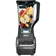 닌자 BL610 블렌더 Ninja BL610 Professional Blender, Black