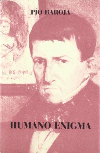Humano Enigma