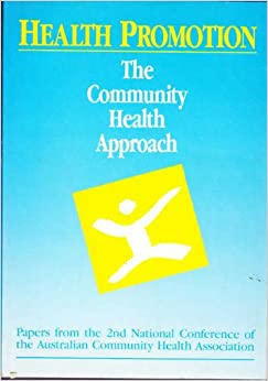 Essay on health promotion