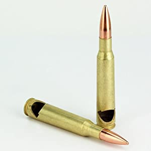 Bullet Bottle Opener by Barbuzzo