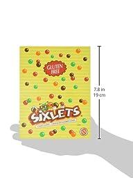 SIXLETS 72/PKS by Sixlets