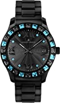 Jacques Lemans Rome 1-1517Q Ladies Metal Bracelet Watch