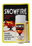 Snowfire 18g Ointment Stick