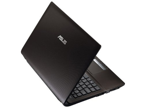 ASUS K53SV-DH71 15.6-Inch Versatile Entertainment Laptop (Mocha)