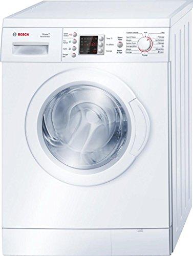 Bosch WAE28468FF Lave Linge 7 kg