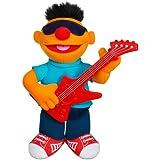 PLAYSKOOL Sesame LET'S ROCK! Strummin' Ernie