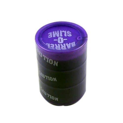 Barrel-O-Slime Purple Color - 1