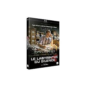 Le Labyrinthe du silence [Blu-ray]