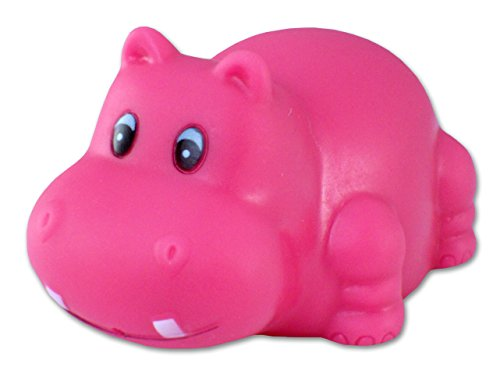 WeGlow International Bath Buddies - Hippos (Pack of 2)