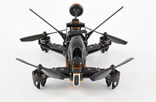 Walkera F210 3D