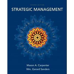 VangoNotes for Strategic Management Audiobook