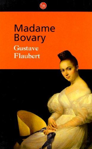 Madame Bovary (Spanish Edition) (Clasicos)