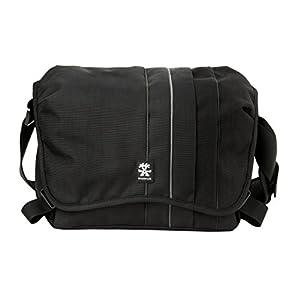 Crumpler Jackpack 7500 Bag for Camera - Black/Grey